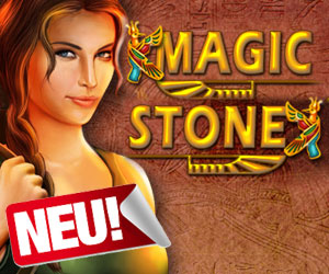 Bally Wulff Magic Stone online