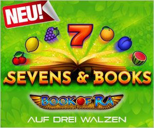 Bally Wulff Sevens and Books online