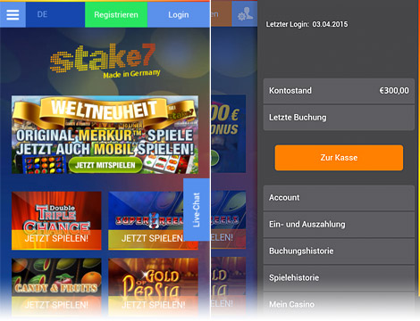 mobile online casino spielen king