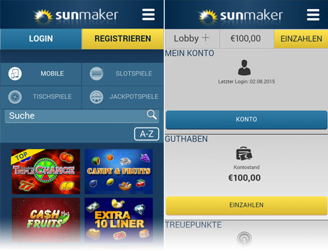 Sunmaker Handy