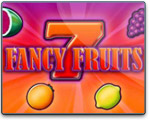 Fancy Fruits Gamomat Spielautomat