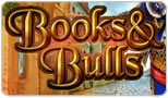 Books and Bulls online