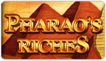Pharao's Riches online