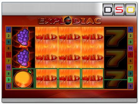 5 Slot-Neuheiten von Bally Wulff und Merkur spielen