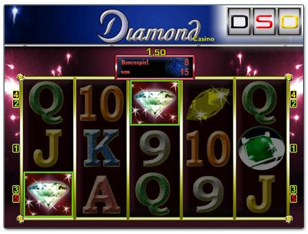 Merkur Online Casino Spiele