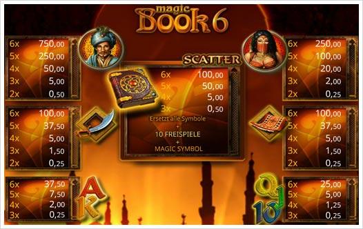 Spiele Magic Stars 6 - Video Slots Online