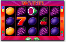 Bally Wulff Spielautomaten - Fancy Fruits