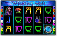 Merkur Spielautomaten - Wishing Well