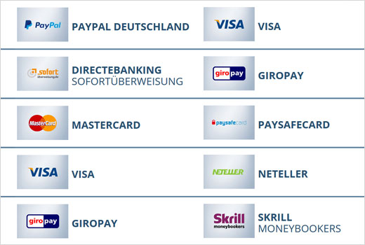 online spielothek mit paypal